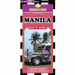 GROOVY MAP: MANILA MAP 'N' GUIDE (2ND ED.)