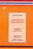 GRUNDKURS THAILANDISCH EINE EINFUHRUNG INS SPERCHEN(G)