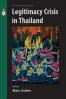 LEGITIMACY CRISIS IN THAILAND(PROMO)