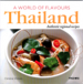 WORLD OF FLOVOURS: THAILAND