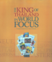 KING OF THAILAND IN WORLD FOCUS, THE