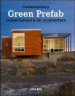 CONTEMPORARY GREEN PREFAB ARCHITECTURE