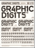 GRAPHIC DIGITS: NEW TYPOGRAPHIC APPROACH TO NUMERALS