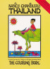 NANCY CHANDLERS THAILAND: THE COLORING BOOK (E-J-T)