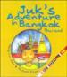 JUKS ADVENTURE IN BANGKOK, THAILAND