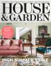 HOUSE & GARDEN (M-UK)
