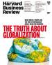 HARVARD BUSINESS REVIEW (10PA-USA)