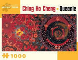 ARTPIECE PUZZLE: CHING HO CHENG: QUEENIE (1,000P)